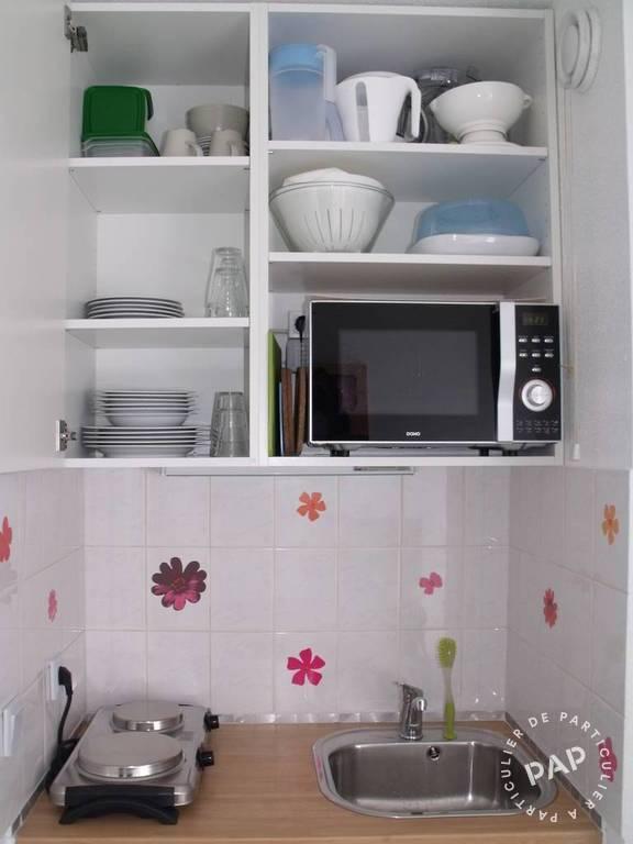 location meubl e studio 23 m strasbourg 67 23 m 490 e de particulier particulier pap. Black Bedroom Furniture Sets. Home Design Ideas