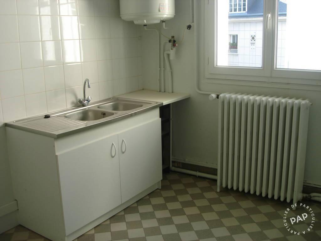 Location appartement Orleans : annonces appartements louer
