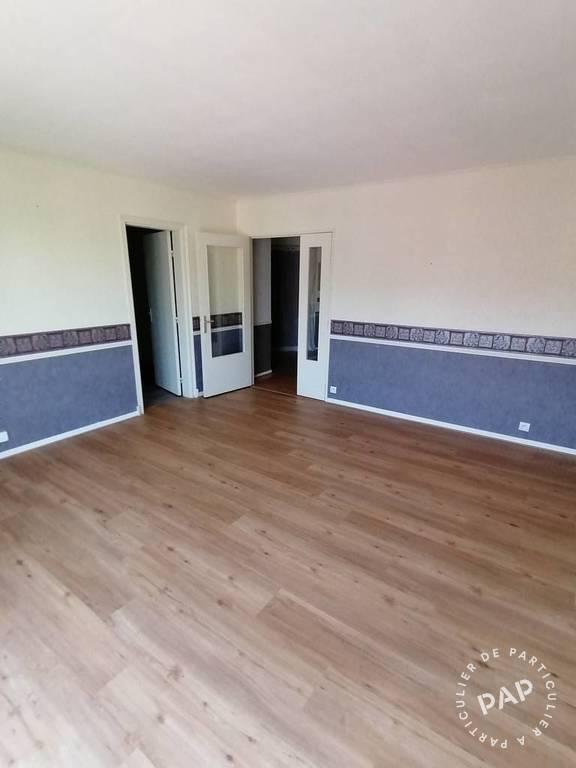 Appartement 1.100€ 75m² Lognes (77185)
