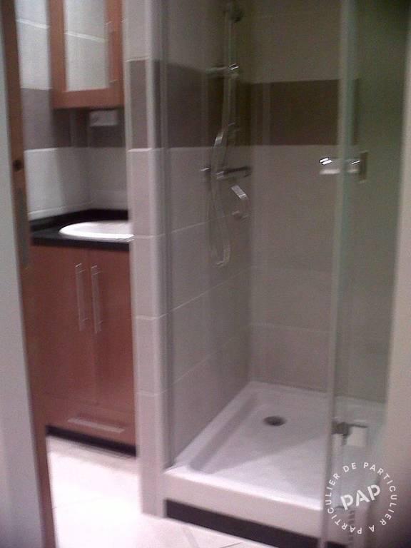 Appartement 740€ 25m² Bezons (95870)