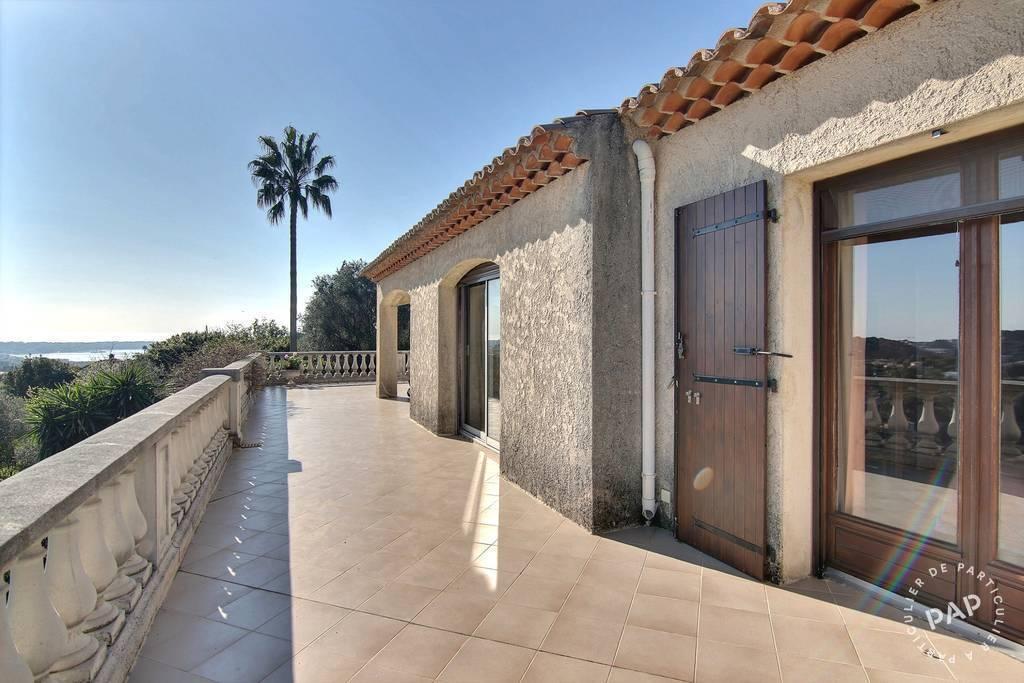 Maison 1.490.000€ 400m² Golfe Juan