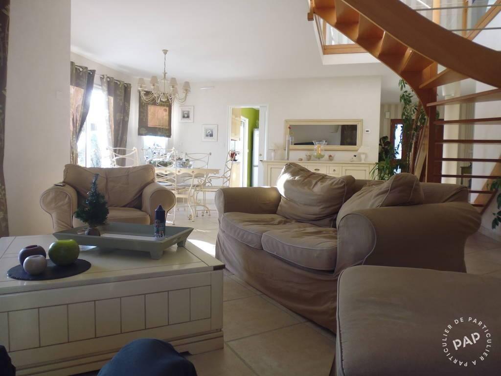 Immobilier Saint-Leger-Des-Bois (49170) 469.000€ 230m²