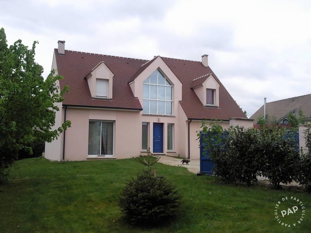 Location maison 7 pièces Forges-les-Bains (91470)