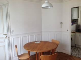 Location appartement 3pi�ces 55m� Paris 10E - 1.500€