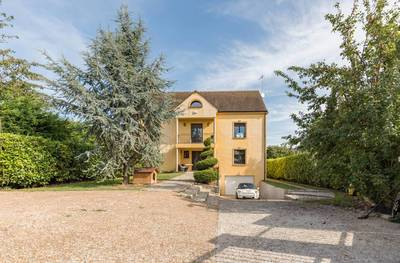 Vente maison 258m² Mantes-La-Ville (78711) - 498.000€