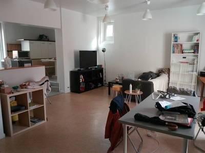 Location meubl�e appartement 4pi�ces 105m� Alfortville (94140) - 1.650€
