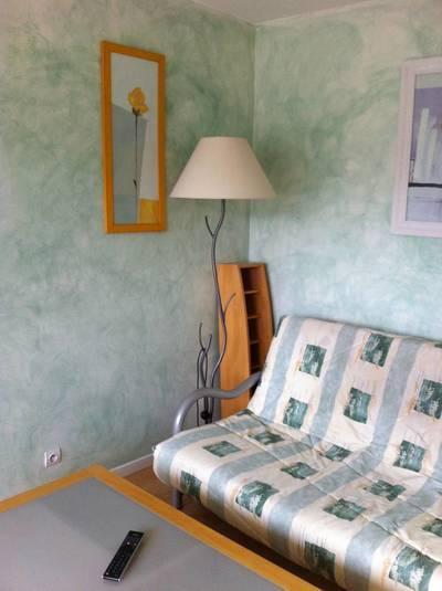 Location meubl�e appartement 2pi�ces 45m� Saint-Etienne (42) - 650€