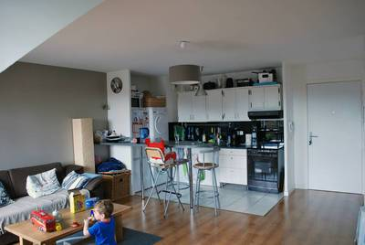 Location appartement 2pi�ces 48m� Montlhery (91310) - 830€