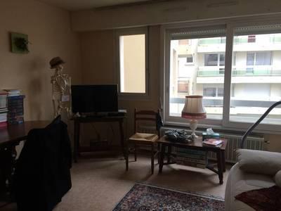 Location appartement 2pi�ces 45m� Nancy (54) - 520€