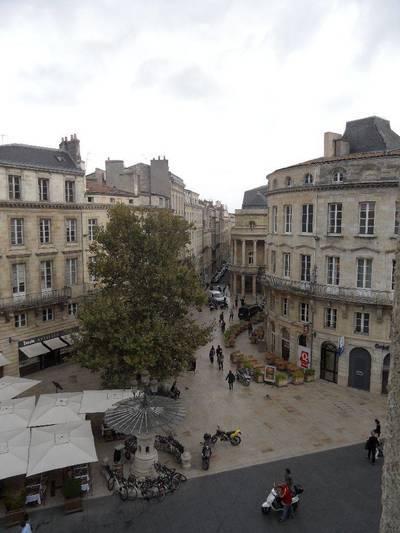Location meubl�e appartement 2pi�ces 46m� Bordeaux (33) - 1.000€