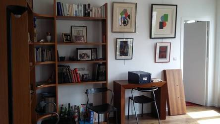 Location appartement 3pi�ces 64m� Paris 17E - 1.550€