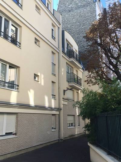 Location appartement 2pi�ces 45m� Clichy (92110) - 990€