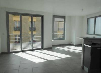 Location appartement 4pi�ces 90m� Boulogne-Billancourt (92100) - 2.330€