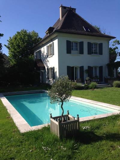 Location maison 220 m� Marly-Le-Roi (78160) - 4.500 €