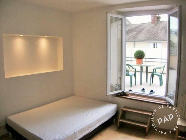 Location meubl e chambre 11 m beaumont sur oise 95260 - Modele bail chambre meublee chez l habitant ...