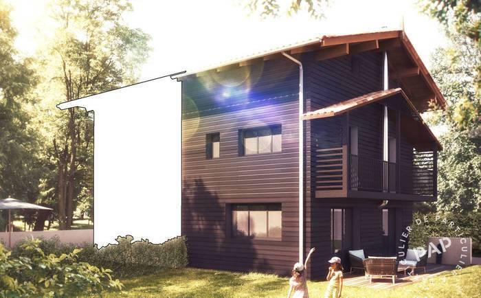 vente maison 110 m lege cap ferret 33 110 m de particulier particulier pap. Black Bedroom Furniture Sets. Home Design Ideas
