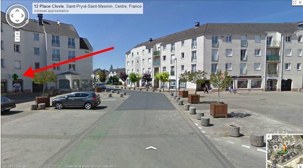 Vente immobilier 170.000€ Saint-Pryve-Saint-Mesmin (45750)