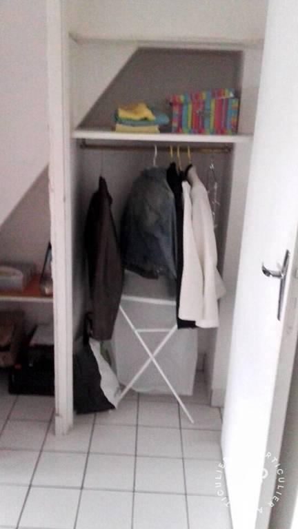 location studio 22 m nantes 44 22 m 415 e de particulier particulier pap. Black Bedroom Furniture Sets. Home Design Ideas