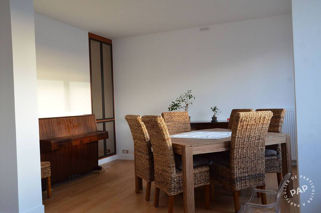 Appartement Courbevoie (92400) 580.000 €