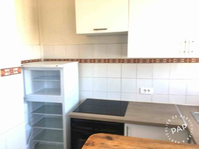 Location Appartement 24 m²