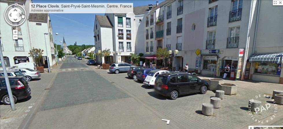 Vente Local commercial 120 m²