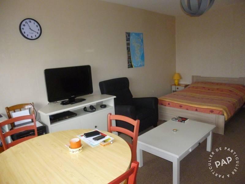 location studio 33 m nantes 44 33 m 476 e de particulier particulier pap. Black Bedroom Furniture Sets. Home Design Ideas