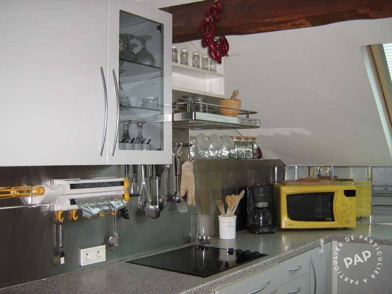 Location meubl e appartement 4 pi ces 80 m saint germain - Location appartement meuble saint germain en laye ...