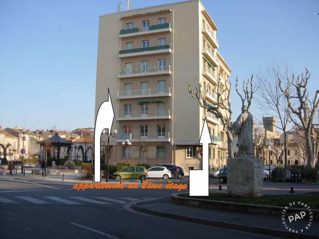Location meubl e appartement 3 pi ces salon de provence for Centre des impots salon de provence
