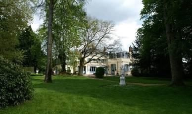 Vente maison 540m² La Chapelle-Rablais - 850.000€