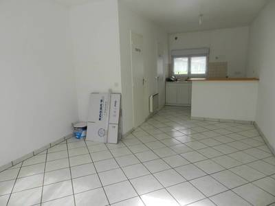 Location studio 24 m² Saint-Brice-Sous-Foret (95350) - 640 €
