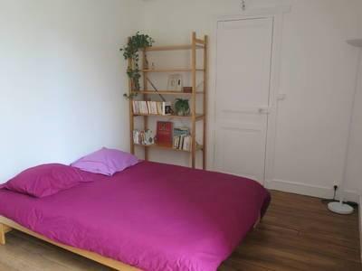 Location meubl�e appartement 2pi�ces 38m� Paris 10E - 1.000€