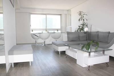 Location meubl�e appartement 4pi�ces 92m� Courbevoie (92400) - 2.900€