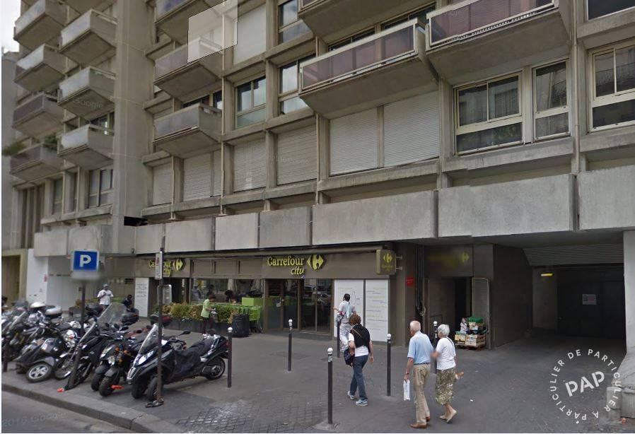 Location garage parking paris 6e 170 e de particulier for Garage paris 16