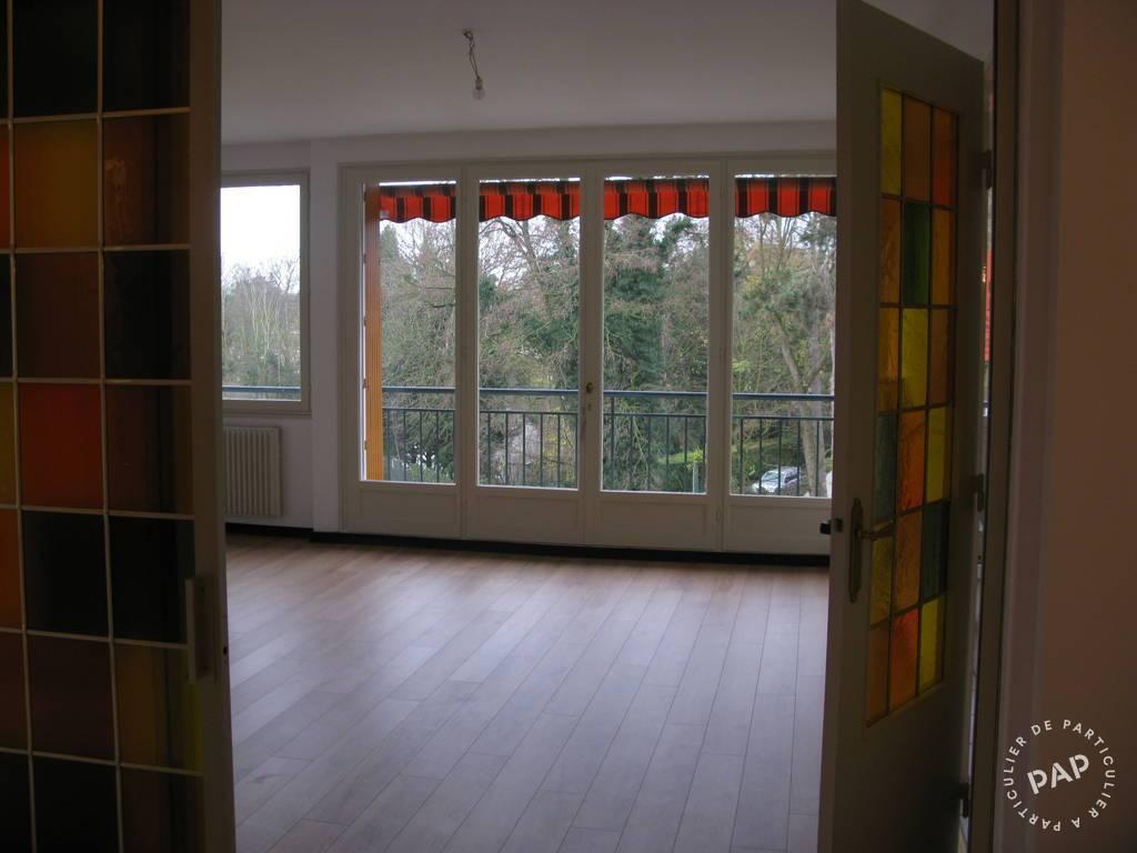 Location Appartement 4 Pi Ces 75 M Amiens 80 75 M
