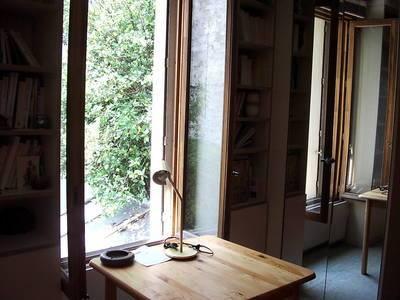 Location meublée studio 30m² Paris 13E - 950€