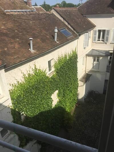 Location meubl�e appartement 2pi�ces 48m� Fontainebleau (77300) - 800€