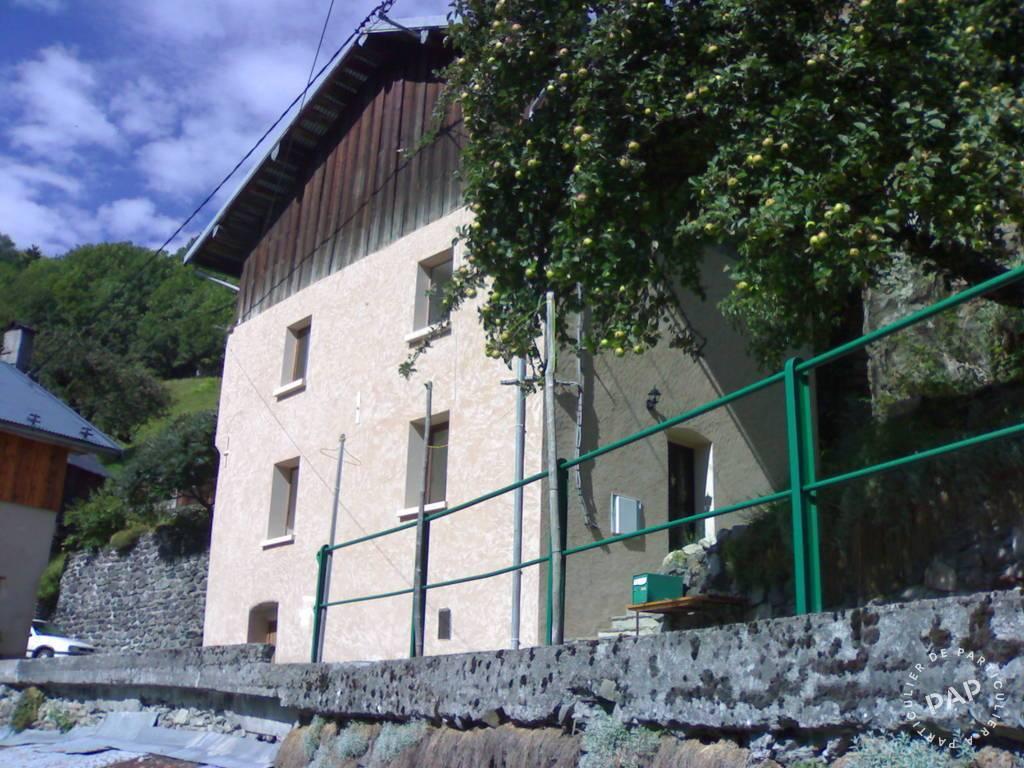 Location Maison 4 pièces Bonneval (73260)