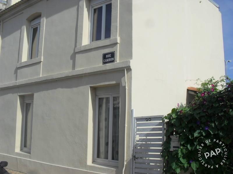 location maison 80 m bordeaux 33 80 m 900 e de particulier particulier pap. Black Bedroom Furniture Sets. Home Design Ideas