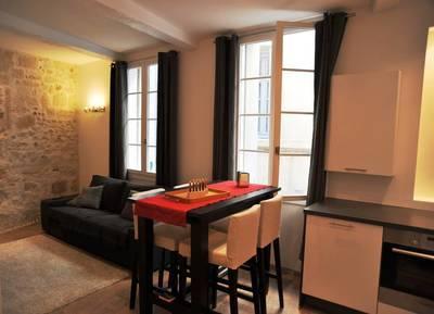 Location appartement 2pi�ces 35m� Montpellier (34) - 850€