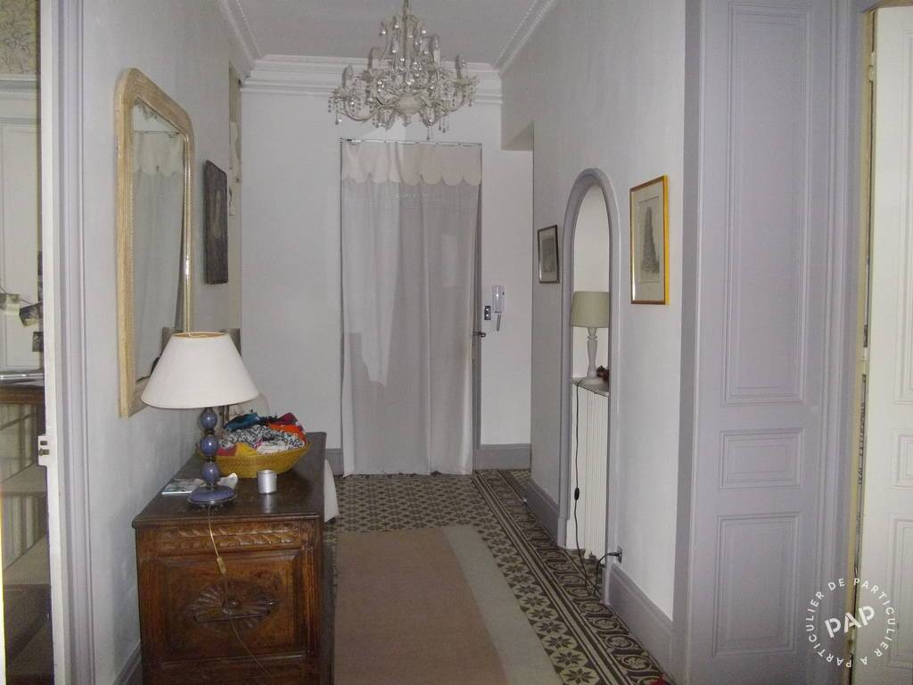 location appartement 6 pi ces 180 m saint etienne 42 180 m e de particulier. Black Bedroom Furniture Sets. Home Design Ideas