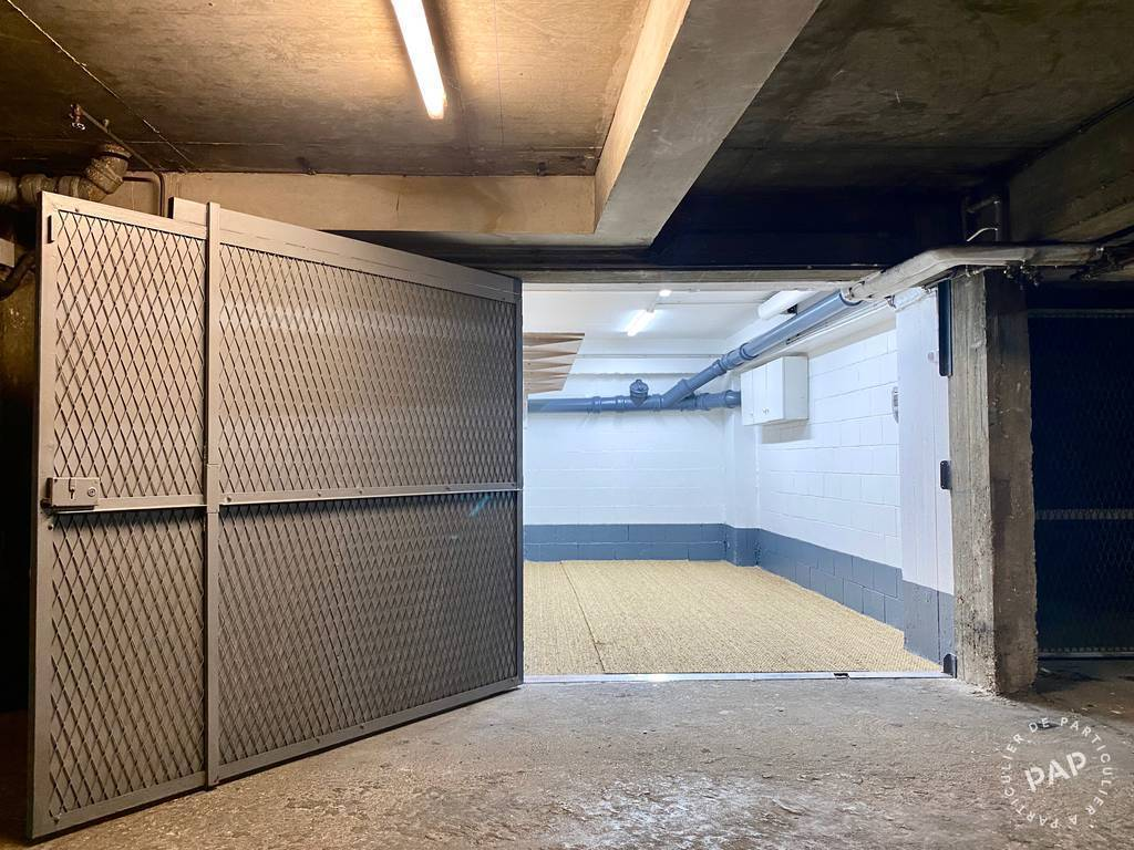 Location Garage, parking Paris 20E  300€