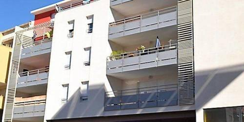 Location appartement 2pi�ces 47m� Sete (34200) - 597€