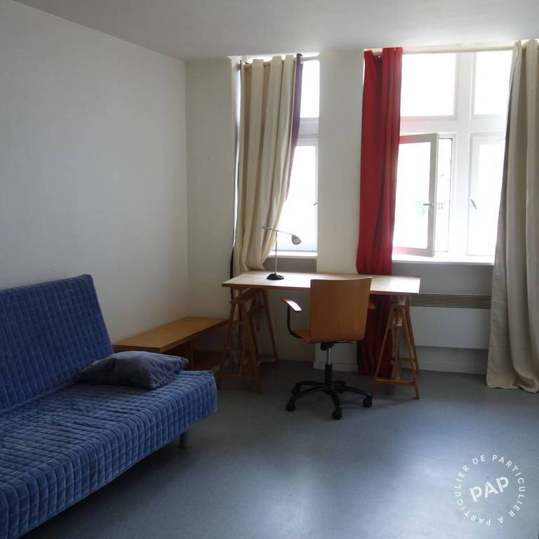 Location meubl e studio 28 m lyon 5e 28 m 550 de - Location studio meuble lyon particulier ...