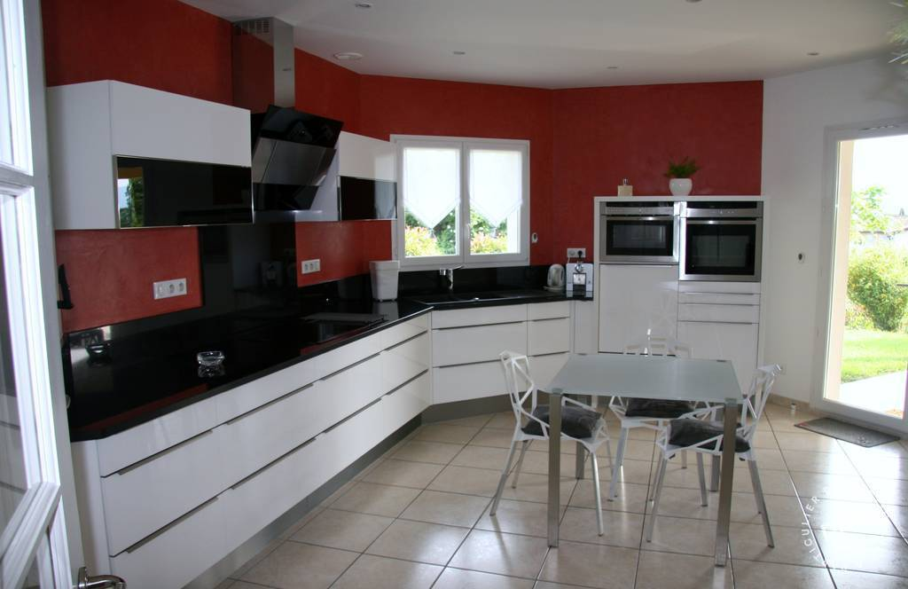Vente maison 250 m reventin vaugris 38121 250 m for Amenagement jardin 250m2