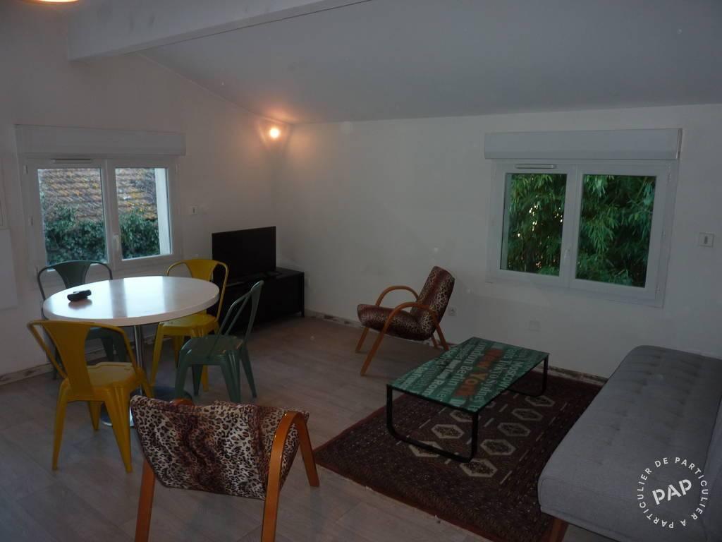 Location meubl e appartement 2 pi ces 38 m toulouse 31 - Location studio meuble toulouse particulier ...