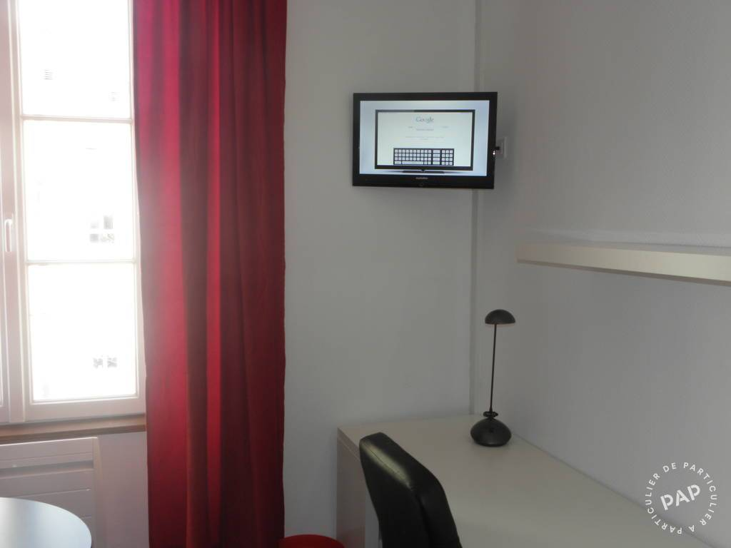 Location meubl e chambre 20 m nantes 44 20 m 450 - Location studio meuble nantes particulier ...