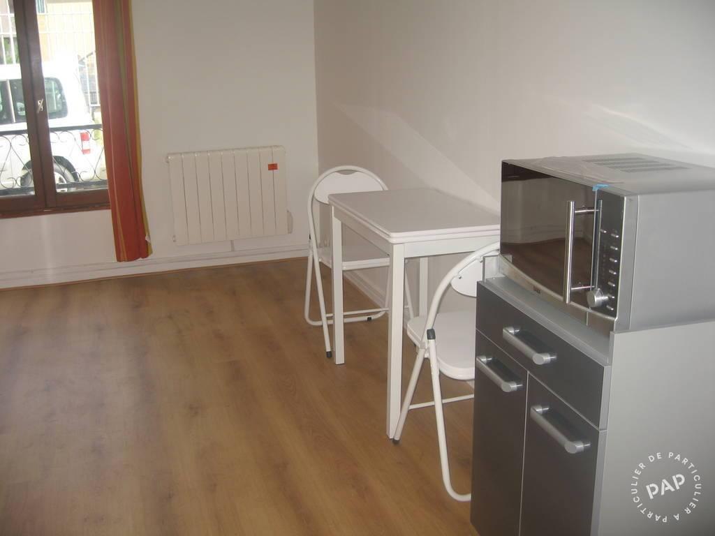 Location immobilier 660€ Saint-Ouen (93400)