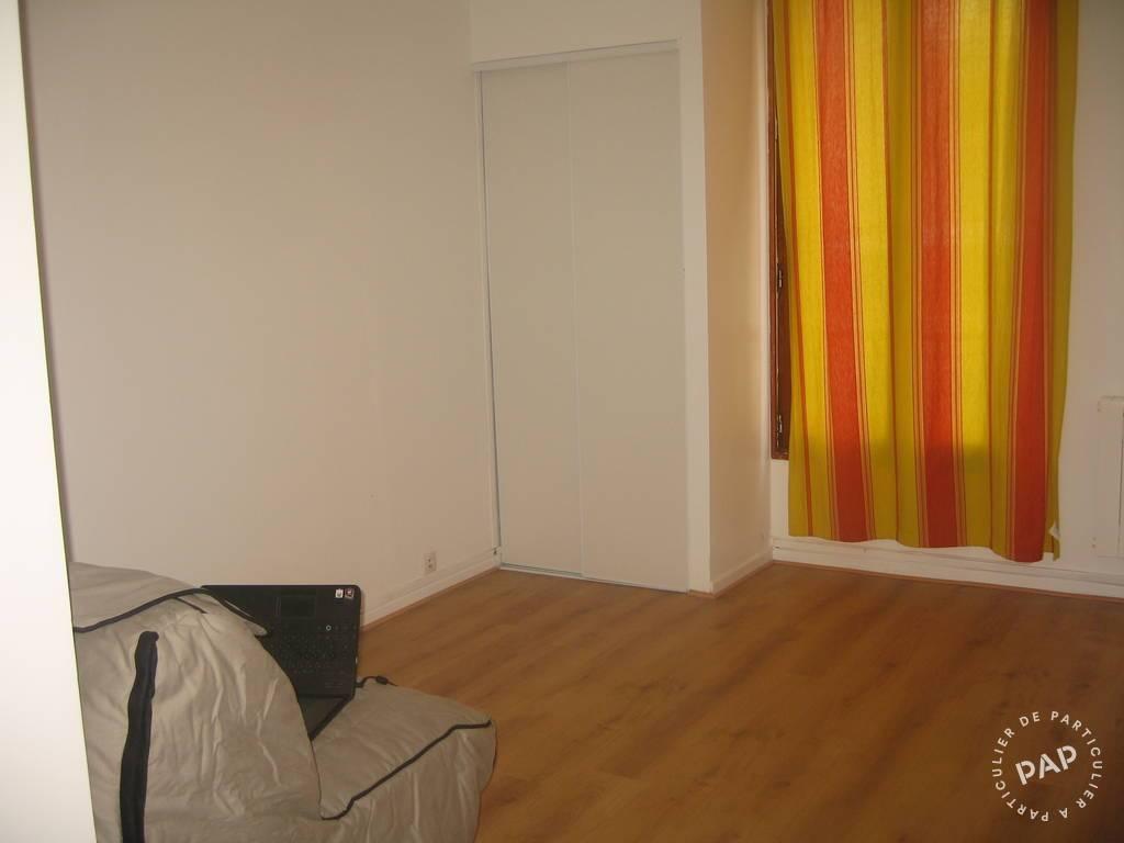 Appartement Saint-Ouen (93400) 660€