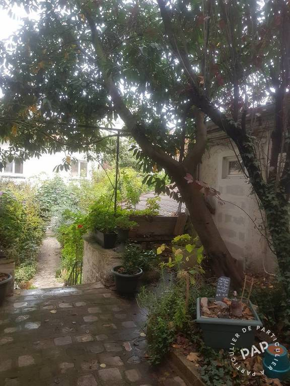 Appartement Ivry-Sur-Seine (94200) 730€