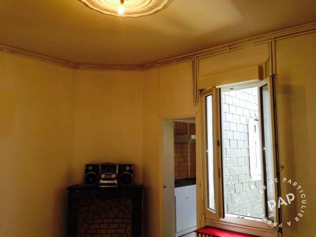 Appartement Tours (37) 580€